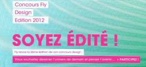 Concours Fly Design Edition 2012